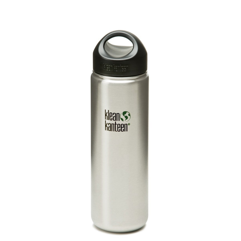 Klean Kanteen Bottle Wide Mouth 798 ml (27 oz)
