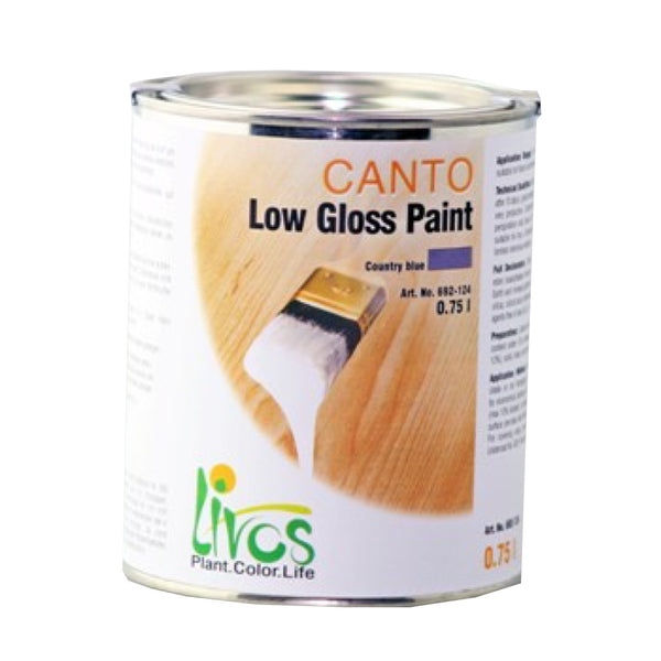 Livos Canto Natural Oil Paint (692)