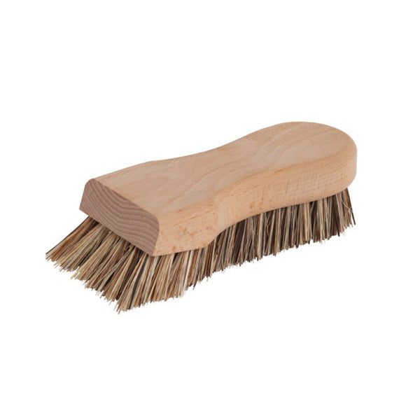 Redecker Felix Scrub Brush