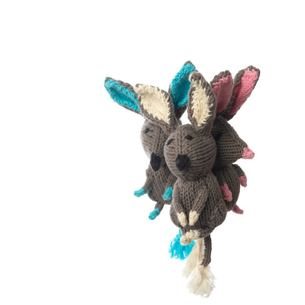 Kenana Knitted Easter Bilby