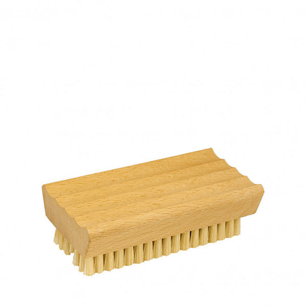 Redecker Nail Brush with Soap Holder