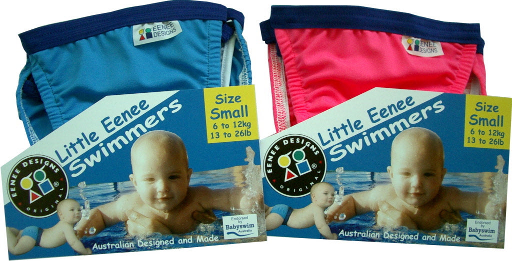 Little Eenee Swimmers Teros