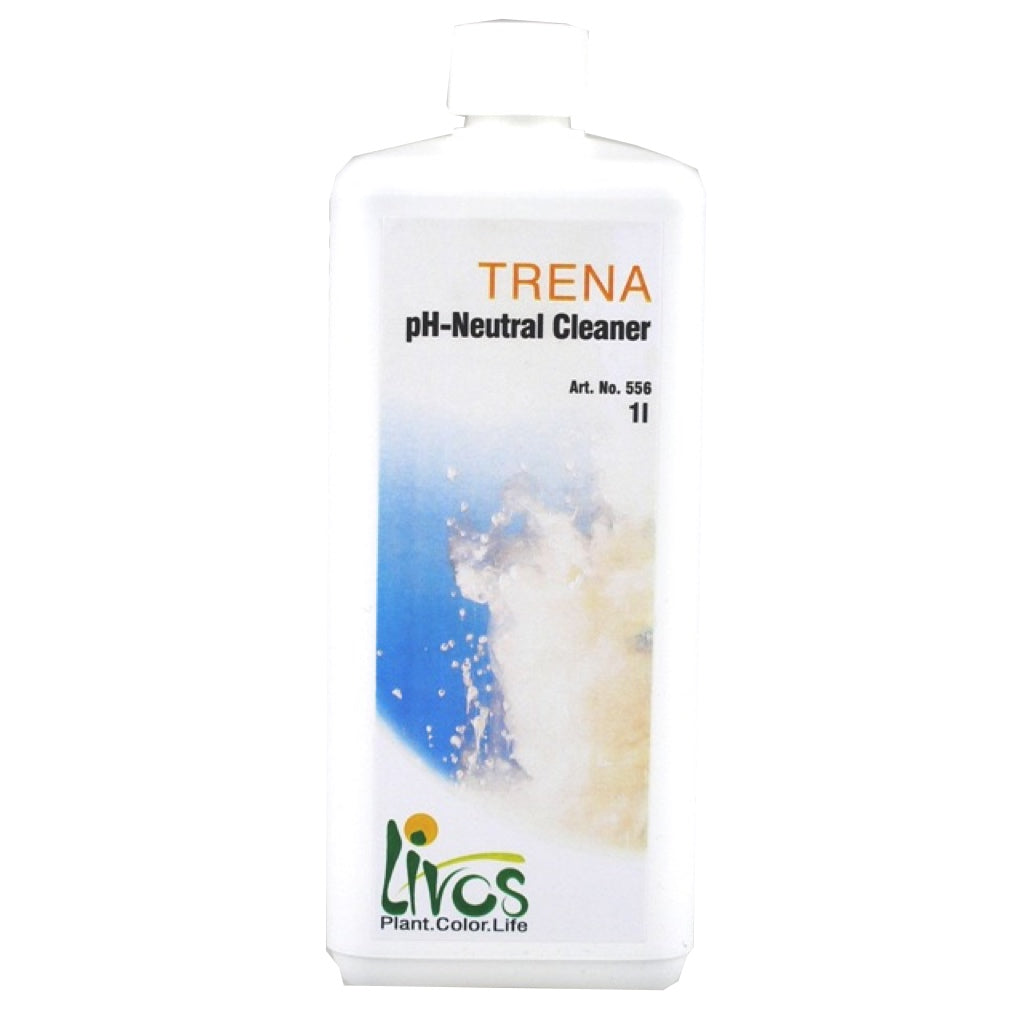 Livos Trena pH Neutral Cleaner (556)