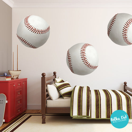 Attrayant ... Baseball Wall Decals; Baseball Wall Decals