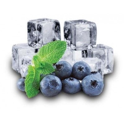 Blueberry Freeze