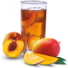 Peach Mango Tea