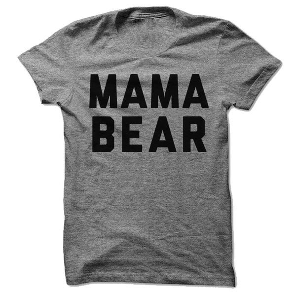 Mama Bear - Person Like