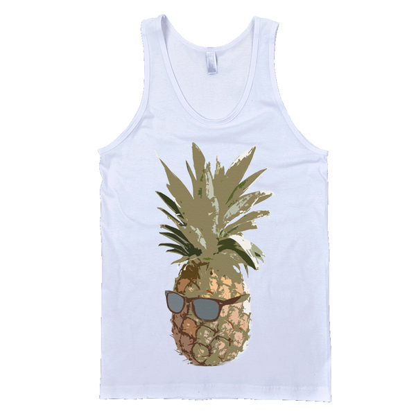 Pineapple - Person Like
