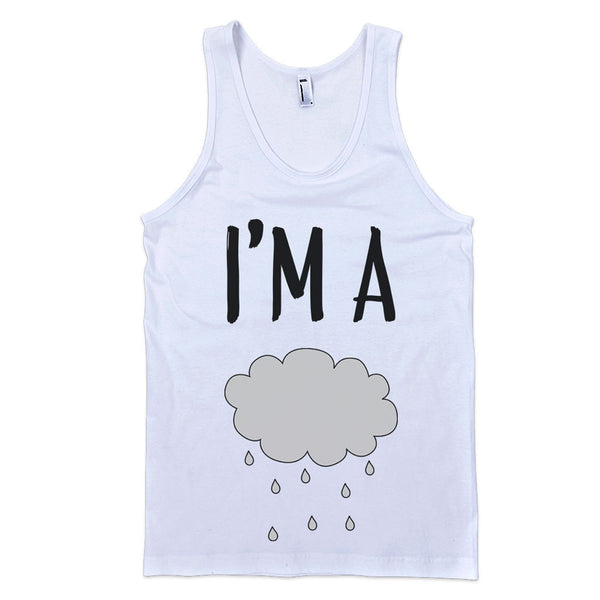 I'm a Rain Cloud - Person Like