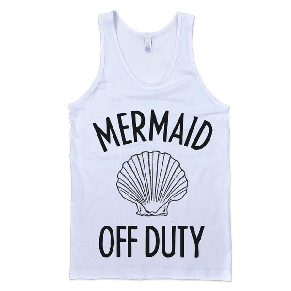Mermaid Off Duty - Person Like