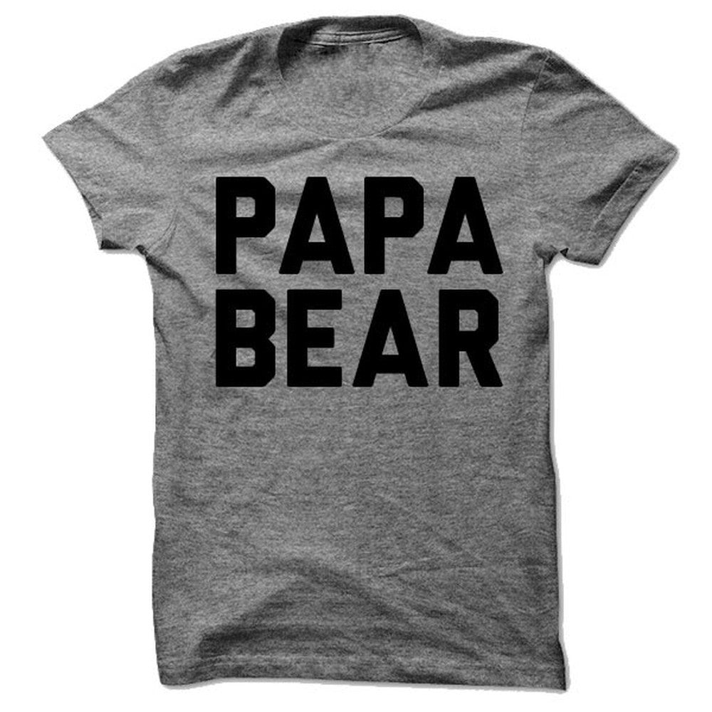 Papa Bear - Person Like