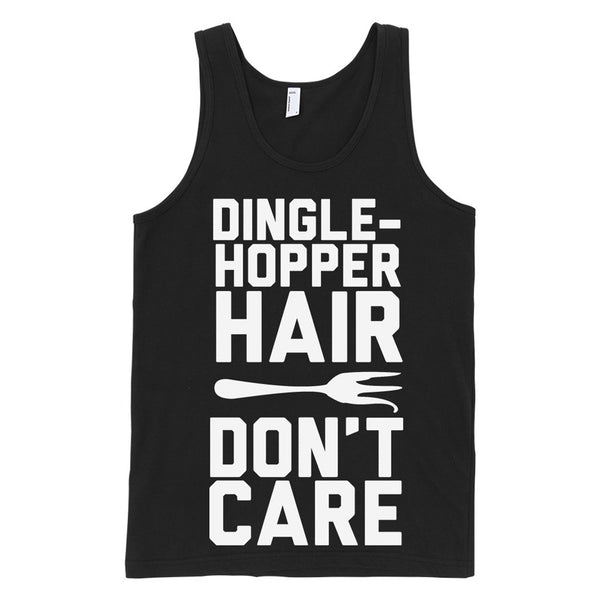 Dinglehopper Hair Don't Care Remix - Person Like