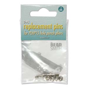Replacement Pins for 1.8mm Metal Pliers