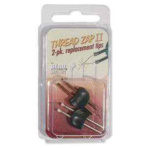 Thread Zap II Replacement Tip ~ Pack of 2