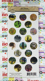 Art Trees 1 Inch Circle Images ~ Piddix