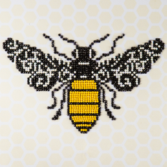 Diamond Art - Bee