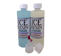 Ice Resin ~ 32 oz Refill Pack