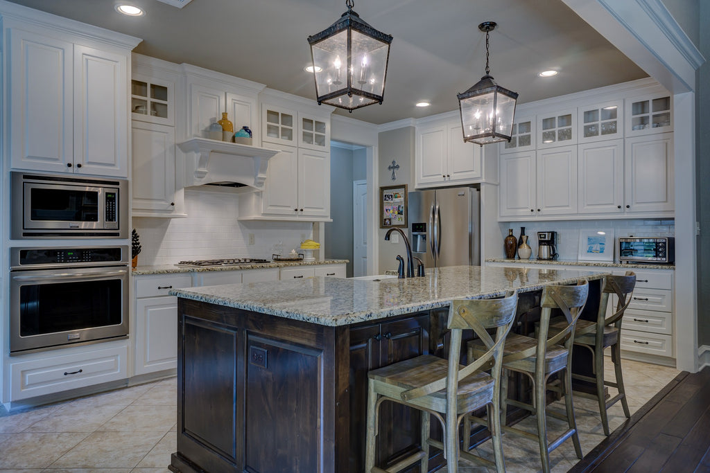 Buyers Guide to Kitchen Benchtops
