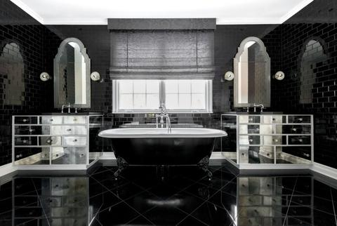 Kylie Jenner's Bathroom: Secrets to Her Beauty