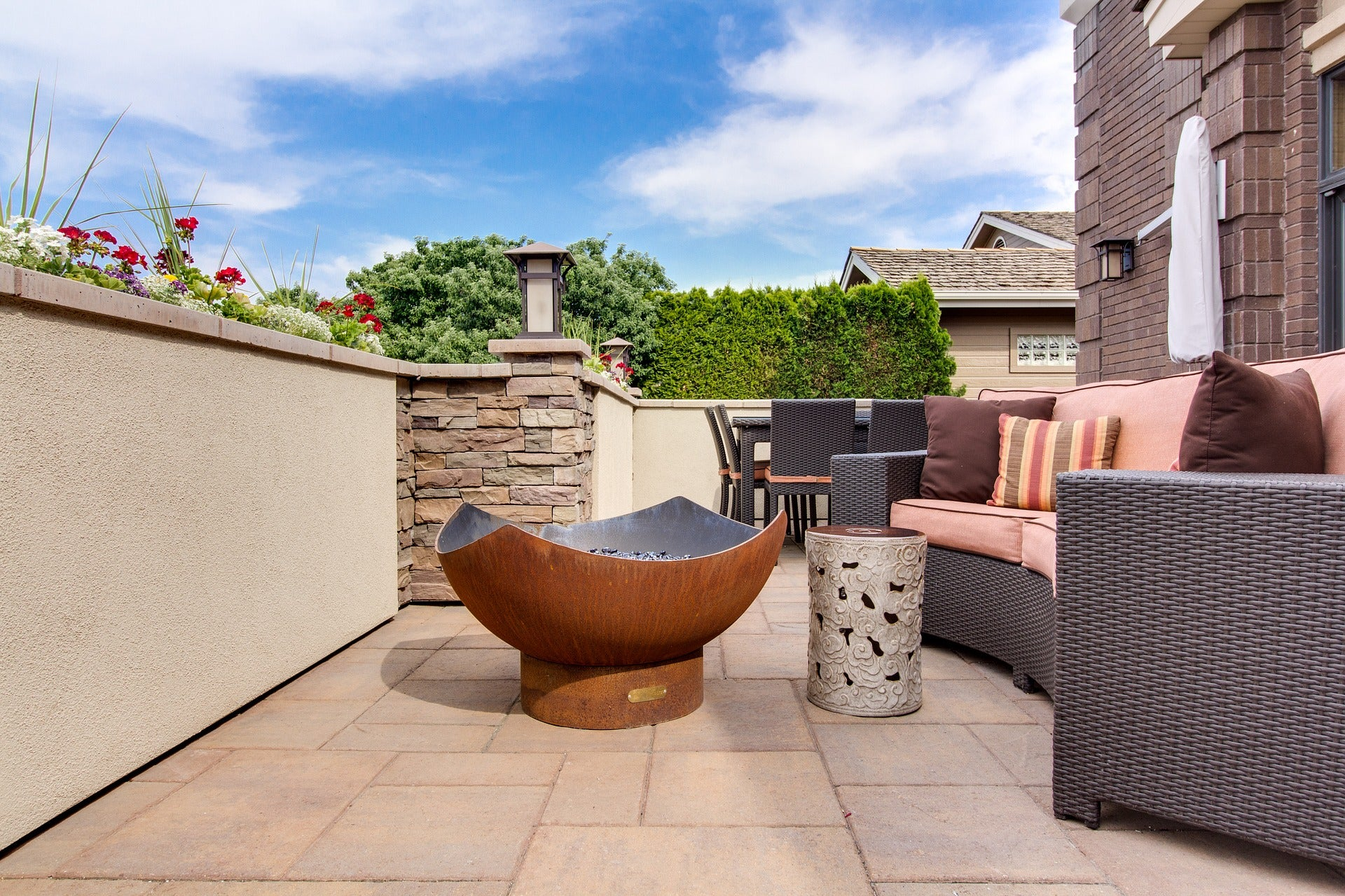 Outdoor Tiles: Design, Trends, and Ideas