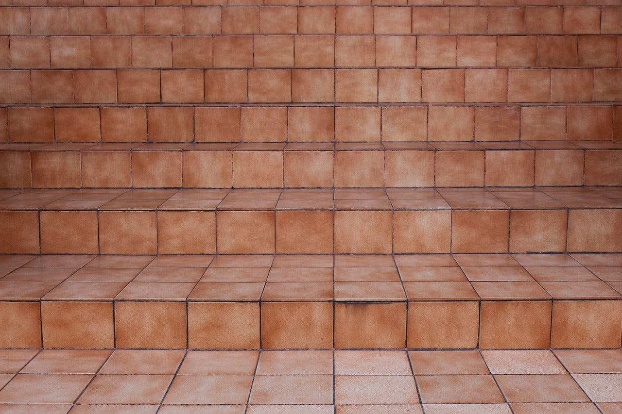 Tile Care and Maintenance