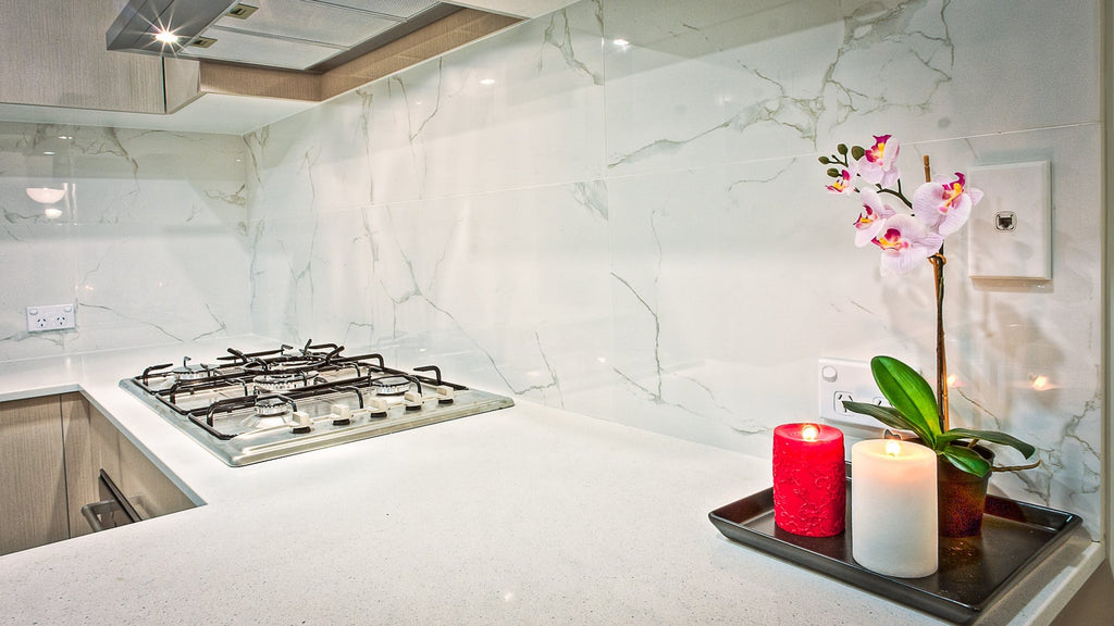 25 Amazing Backsplash Tile Ideas