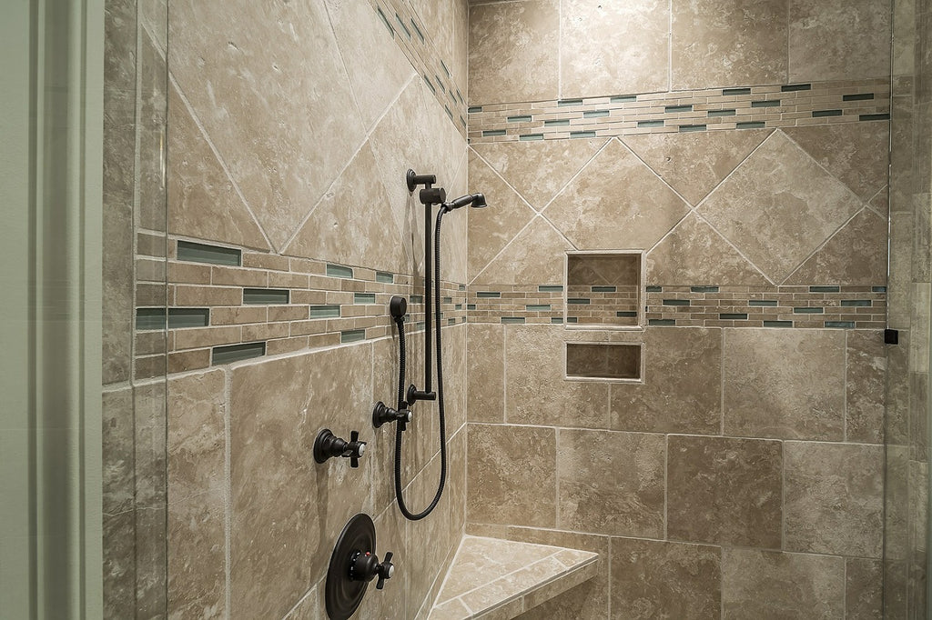 Shower Tile: Decor & Ideas You'll love