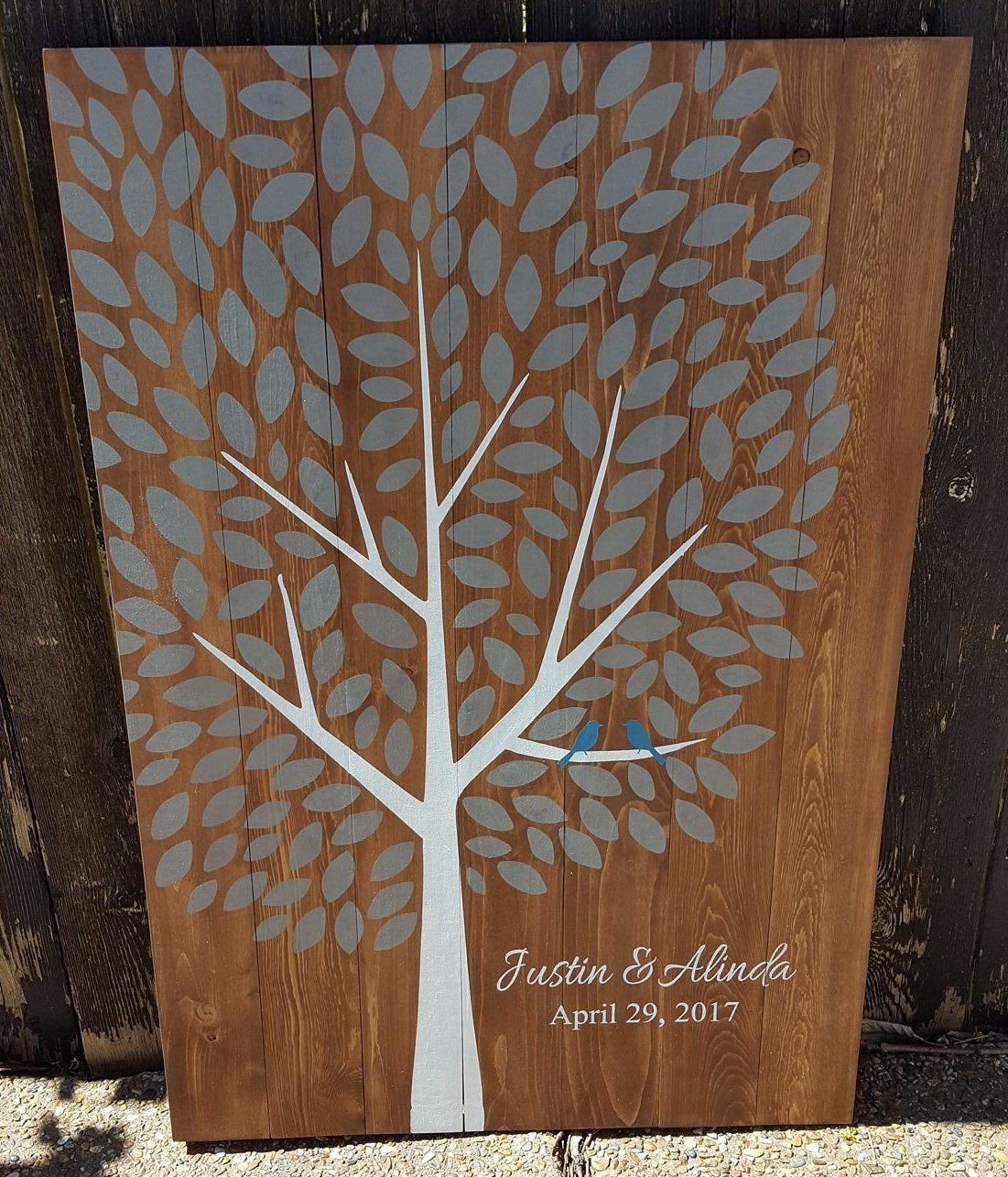 Guestbook Signs – Mommy's Design Farm