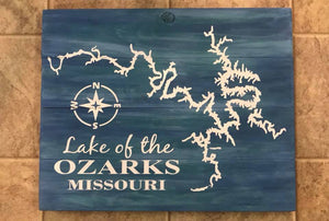 Lake of the Ozarks