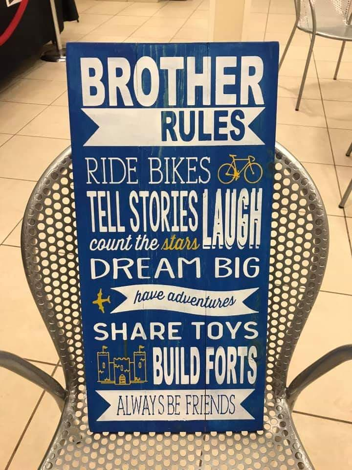 Brother Rules