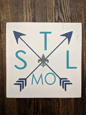STL MO with Crossing arrows
