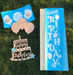 Birthday Celebration Packages