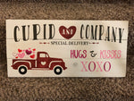 Cupid & Company - Family names