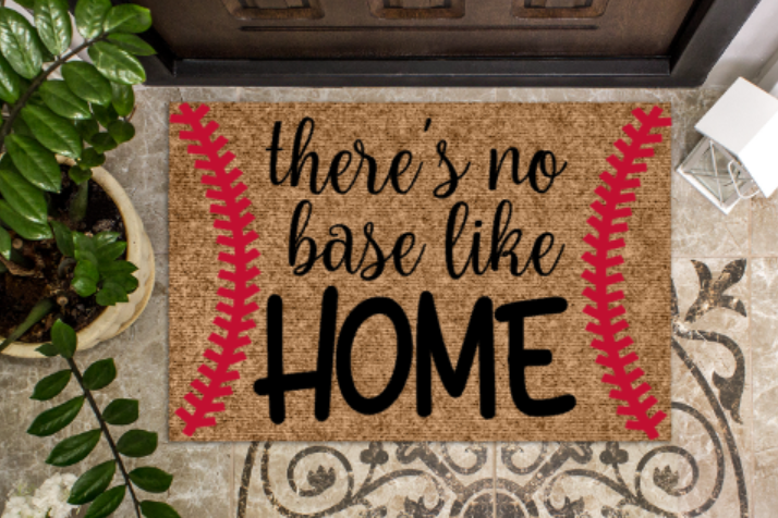 There's no base like home