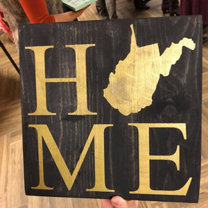 Home with state