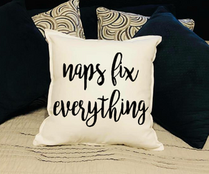 naps fix everything