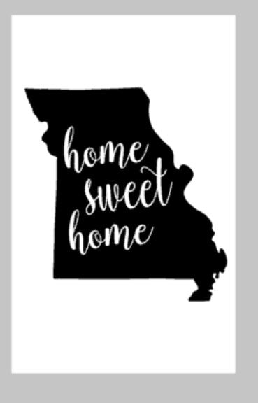 Home Tiles - State-home sweet home