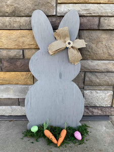 Spring Connection Easter Bunny - Solid
