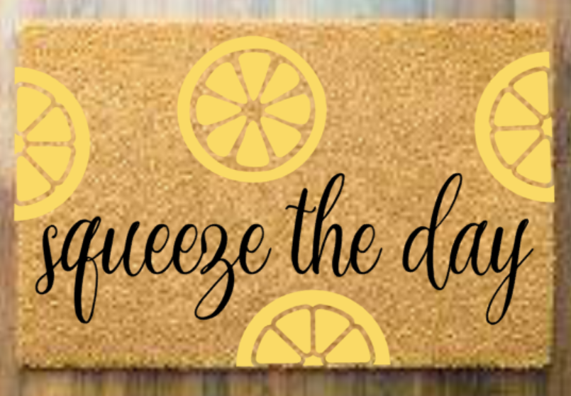 Squeeze the day with Lemons