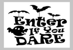 Halloween Tiles - Enter if you dare
