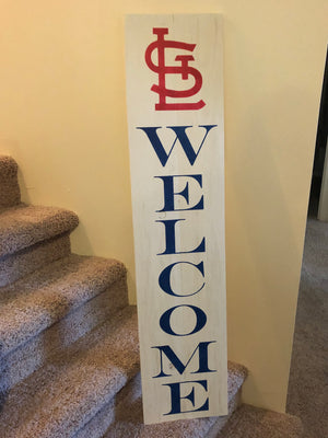 Welcome with STL