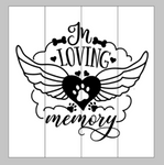 In loving memory-pet