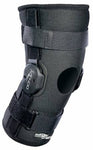 Hinged Knee Support Sleeve