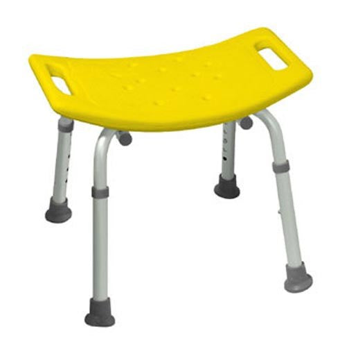 Safety Bath Bench w/o Back - Accord Medical Supply