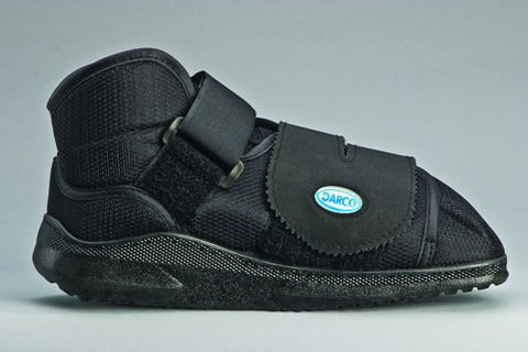 Hi All Purpose Boot Small - Accord Medical Supply