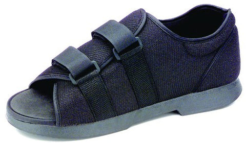 Health Design Classic Post Op Shoe Men's - Accord Medical Supply