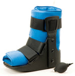 Air Traveler  Walker Low Boot Lo-Profile w/Bladder Small