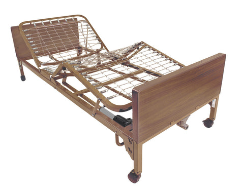 Full Electric Bed - Accord Medical Supply