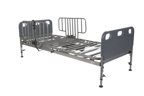 Competitor™ Semi-Electric Bed - Accord Medical Supply