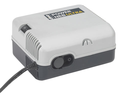 Power Neb Ultra Nebulizer - Accord Medical Supply